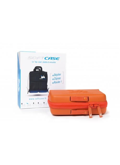 Softcase Orange 40L