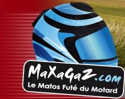 Maxagaz